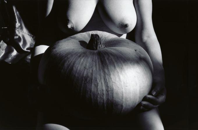 "© Gerlinde Salentin - Untitled, 1986, Photography, ED. 7, 24x36"""