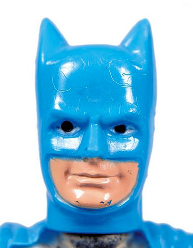 ©Daniel&Geo Fuchs, Batman I, 2004, C-Print, Diasec, 2 sizes, ED. 4 each