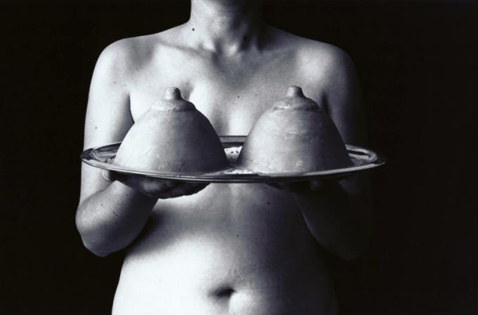 "© Gerlinde Salentin - Untitled1996, Photography, ED. 7, 24x36"""