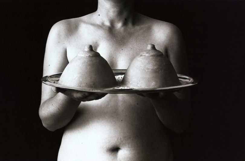 © Gerlinde Salentin - Untitled1996, Photography, ED. 7, 24x36""