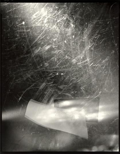 """© Pavel Odvody - 5' Ligeti, 10x8"""" or 12.5x10"""" B/W Print"""