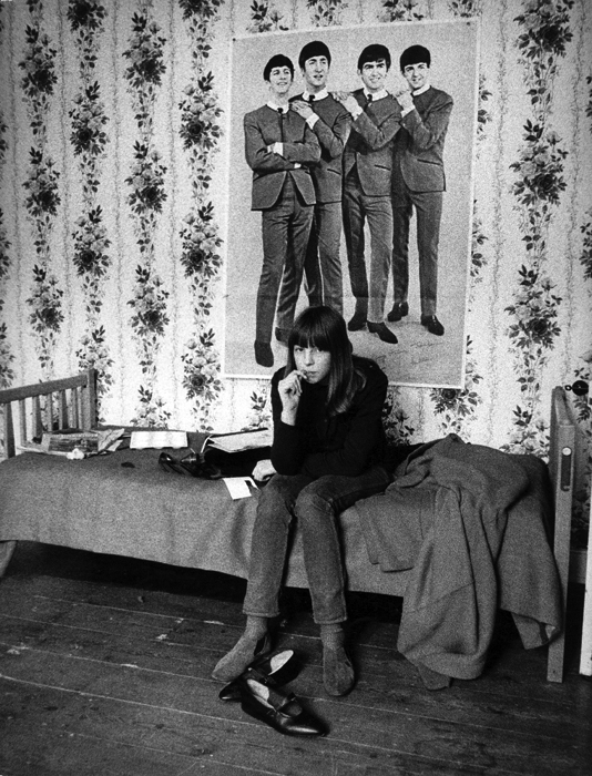 an essay on the influence of the beatles on teens in the 1960s The beatles influence on teenage culture  many parents of the teens who were listening to the beatles,  but the beatles were responsible for the drug use in teens.