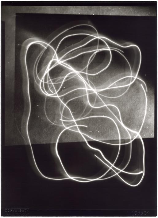 "©Pavel Odvody ""Story of Lines"" 18x24 cm"