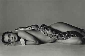 ©Richard Avedon